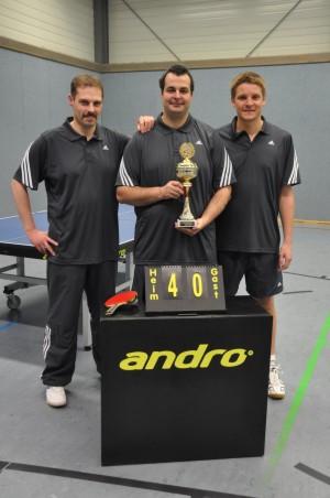 C-Pokalmeister 2011
